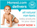 Honest.com delivers all-natural and non-toxic baby products to your door. Shop now!